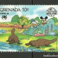 Selos: COLONIAS INGLESAS GRENANA- -SELLO NUEVO. Lote 129436651