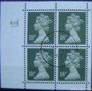 Sellos: INGLATERRA - IVERT C1141 - I - USADO. Lote 133870690