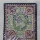 Sellos: SELLO INGLES, 4 D. - POSTAGE, KIND EDWARD VII, 1887 . Lote 143821710