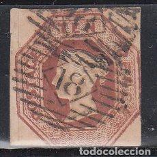 Sellos: GRAN BRETAÑA, 1847-54 YVERT Nº 6. Lote 146446726
