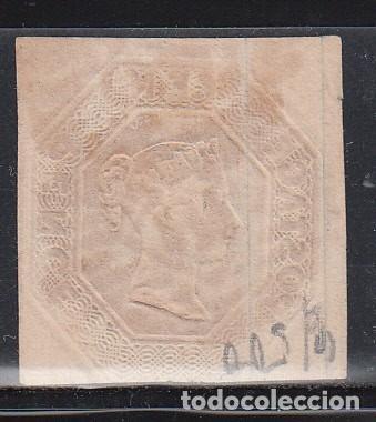 Sellos: GRAN BRETAÑA, 1847-54 YVERT Nº 6 - Foto 2 - 146446726