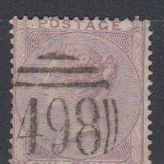 Sellos: GRAN BRETAÑA, 1855-57 YVERT Nº 19. Lote 146449118