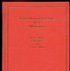Sellos: SOBRES ILUSTRADOS INGLESES DEL SIGLO XIX. BRITISH PICTORIAL ENVELOPES OF THE 19TH CENTURY. . Lote 149898074