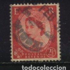 Sellos: S-2729- GRAN BRETAÑA . Lote 152510738