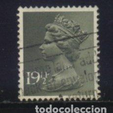 Sellos: S-2731- GRAN BRETAÑA. Lote 152510786