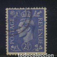 Sellos: S-2732- GRAN BRETAÑA . Lote 152510818