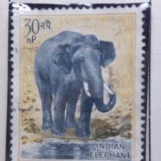 Sellos: SELLOS, COLONIAS INGLESAS, INDIA, 30NP, AÑO 1963.. Lote 155988934