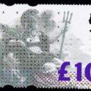 Sellos: GRAN BRETAÑA 1993 BRITANNIA £10 MNH SG 1658 YT 1664. Lote 165800098