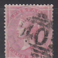 Sellos: GRAN BRETAÑA, 1855-57 YVERT Nº 17. Lote 173416720