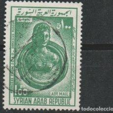 Sellos: LOTE J SELLOS SELLO SYRIA. Lote 175846442