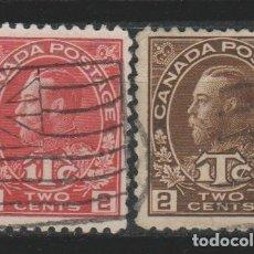 Sellos: LOTE S SELLOS SELLO CANADA. Lote 178776820