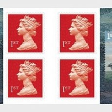 Sellos: GREAT BRITAIN 2019 - STAMP BOOKLET. Lote 178915153