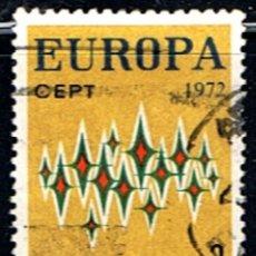 Sellos: SELLO GRAN BRETAÑA // Y&T 1084 // 1972. Lote 183508790