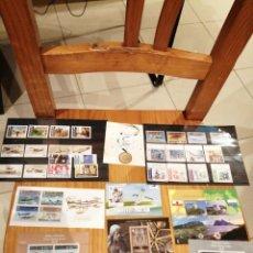 Sellos: AÑO COMPLETO GIBRALTAR 2010. Lote 184741222