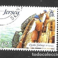 Sellos: JERSEY. Lote 194339685