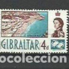 Sellos: GIBRALTAR 1960. Lote 194908891