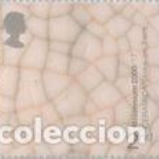 Sellos: SELLO USADO DE GRAN BRETAÑA YT 2166.. Lote 195296941