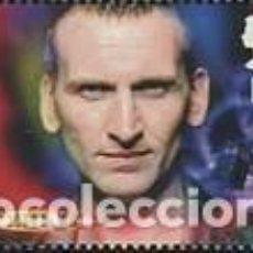 Sellos: SELLO USADO DE GRAN BRETAÑA YT 3814.. Lote 195436481
