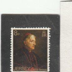 Francobolli: JERSEY 1983 - YVERT NRO. 303 - USADO -. Lote 198098131