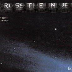 Sellos: GRAN BRETAÑA - 2002 - CARNET DE PRESTIGIO ACROSS THE UNIVERSE - VER IMAGENES. Lote 201555845
