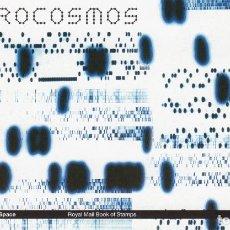 Sellos: GRAN BRETAÑA - 2003 - CARNET DE PRESTIGIO MICROCOSMOS - VER IMAGENES. Lote 201556533