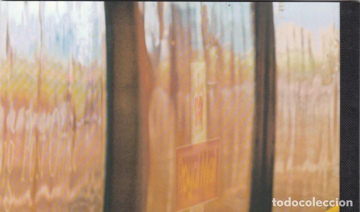 Sellos: GRAN BRETAÑA - 2000 - CARNEt de prestigio LETTERS BY NIGHT - VER IMAGENES - Foto 6 - 201649375