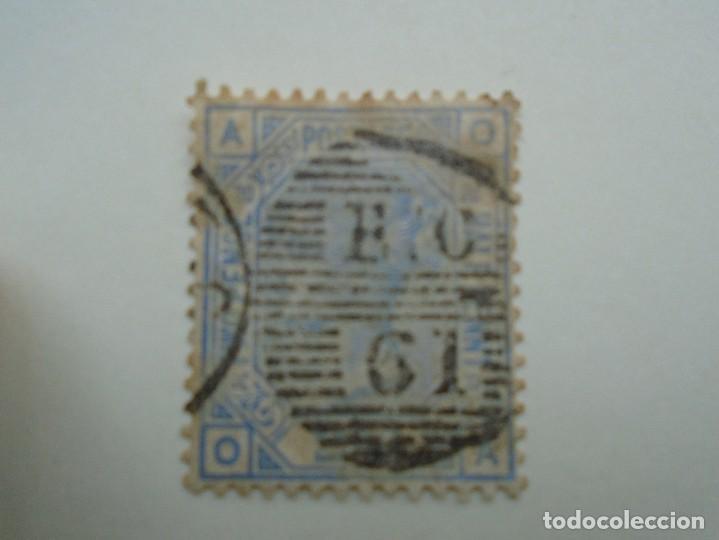 IVERT 57 (Sellos - Extranjero - Europa - Gran Bretaña)