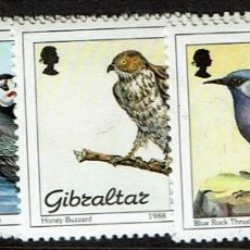 Sellos: SERIE ANIMALES 1988 JERSEY. NUEVO.. Lote 208094798