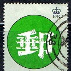Timbres: HONG KONG. COLONIA GRAN BRETAÑA // YVERT 320 // 1976 ... USADO. Lote 211695093