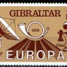 Sellos: GIBRALTAR 1979 - EUROPA. Lote 217831906