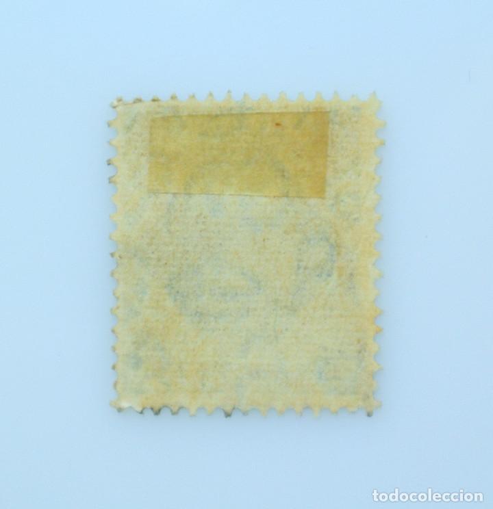 Sellos: SELLO POSTAL GRAN BRETAÑA REINO UNIDO 1939, 10 d, REY GEORGE VI ,USADO - Foto 2 - 236778970