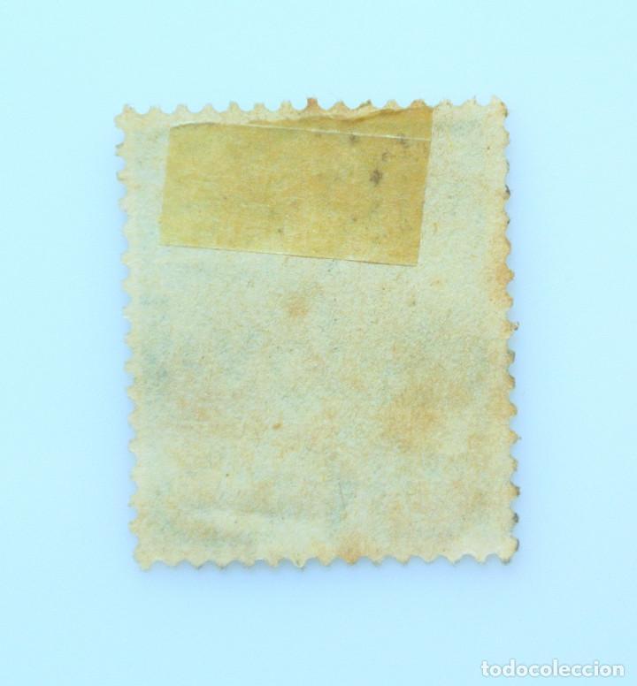 Sellos: SELLO POSTAL GRAN BRETAÑA REINO UNIDO 1937, 1/2 d, REY GEORGE VI ,USADO - Foto 2 - 236820920