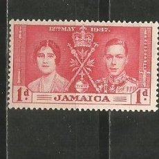Timbres: JAMAICA COLONIA BRITANICA YVERT NUM. 120 NUEVO SIN GOMA. Lote 241658345