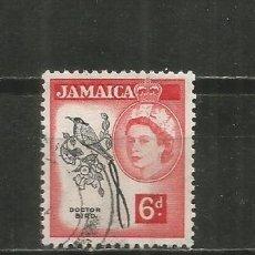 Timbres: JAMAICA COLONIA BRITANICA YVERT NUM. 173 USADO. Lote 241658930