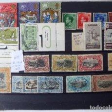 Sellos: CONJUNTO DE SELLOS DE VARIOS PAISES CONGO, MARRUECOS IFNI, ETC. Lote 254893500