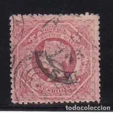 Sellos: NUEVA GALES DEL SUR COLONIA BRITÁNICA .32 USADA,. Lote 257482640
