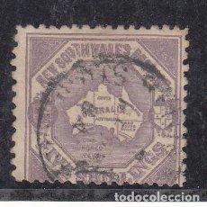 Sellos: NUEVA GALES DEL SUR COLONIA BRITÁNICA .65 USADA,. Lote 257484720