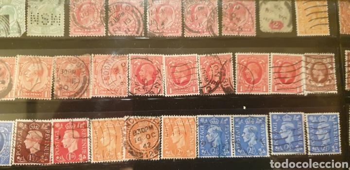 Sellos: 458 sellos de Reino Unido, Francia, Alemania y Portugal - Foto 3 - 259727300