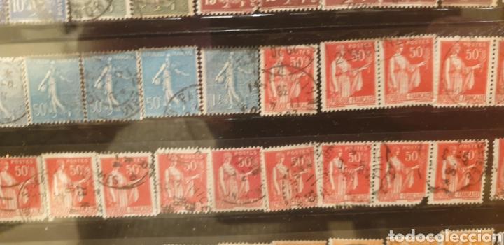Sellos: 458 sellos de Reino Unido, Francia, Alemania y Portugal - Foto 4 - 259727300