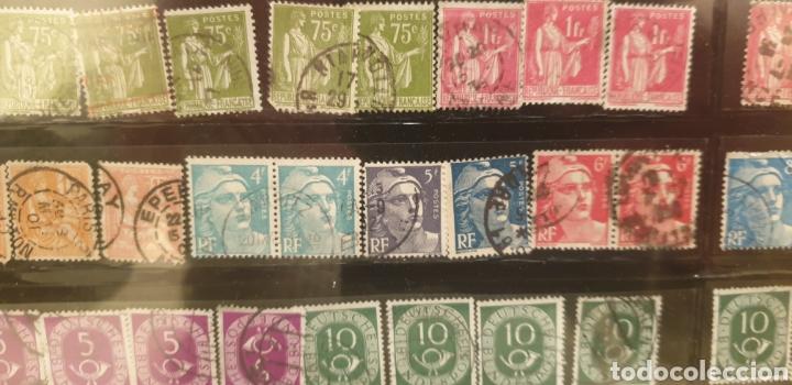 Sellos: 458 sellos de Reino Unido, Francia, Alemania y Portugal - Foto 5 - 259727300