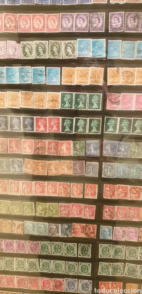 Sellos: 458 sellos de Reino Unido, Francia, Alemania y Portugal - Foto 7 - 259727300