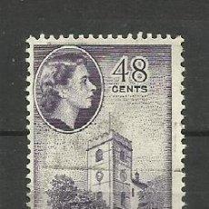 Sellos: BARBADOS- COLONIAS BRITANICAS 1964 USADO. Lote 277501348