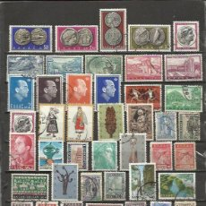 Sellos: G57-LOTE SELLOS GRECIA SIN TASAR,SIN REPETIDOS,ESCASOS. -GREECE STAMPS LOT WITHOUT PRICING WITHOUT R. Lote 77529969