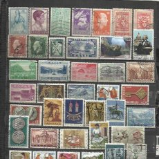 Sellos: G151-LOTE SELLOS GRECIA SIN TASAR,SIN REPETIDOS,ESCASOS. -GREECE STAMPS LOT WITHOUT PRICING WITHOUT. Lote 85151916