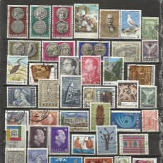 Sellos: G155-LOTE SELLOS GRECIA SIN TASAR,SIN REPETIDOS,ESCASOS. -GREECE STAMPS LOT WITHOUT PRICING WITHOUT. Lote 85152040