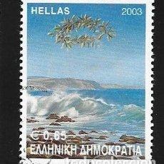 Sellos: GRECIA. Lote 95419399