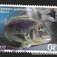 Sellos: GRECIA. Lote 96186007