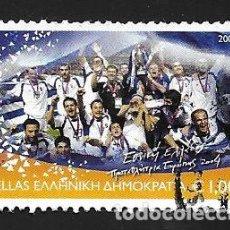 Sellos: GRECIA. Lote 96186119
