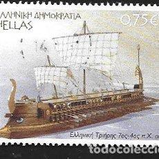 Sellos: GRECIA. Lote 96186351