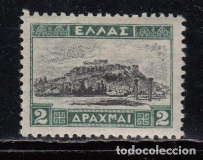 GRECIA , YVERT Nº 356 / * / (Sellos - Extranjero - Europa - Grecia)